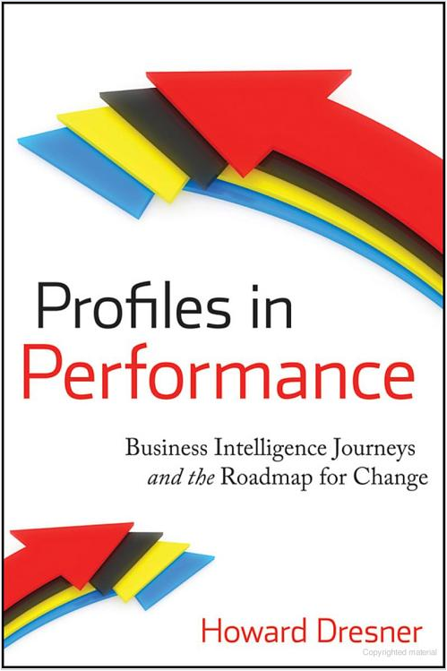 2010 Profiles In Performance Dresner Cover