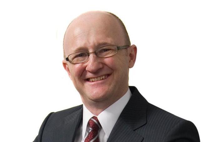 Robert Hillard
